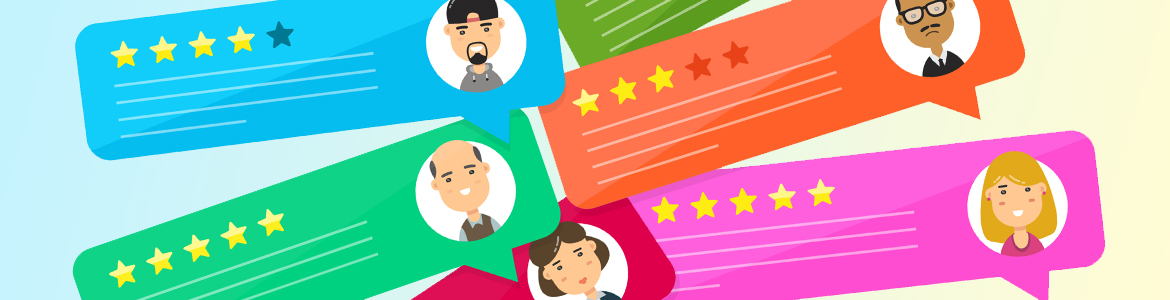 The Changing Landscape Of Online Reviews