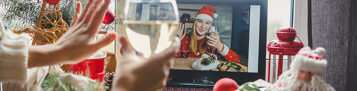Last-Minute Tips For A Virtual Holiday Rush